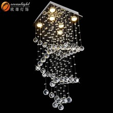 rustic chandelier antique crystal chandelier parts Om6856