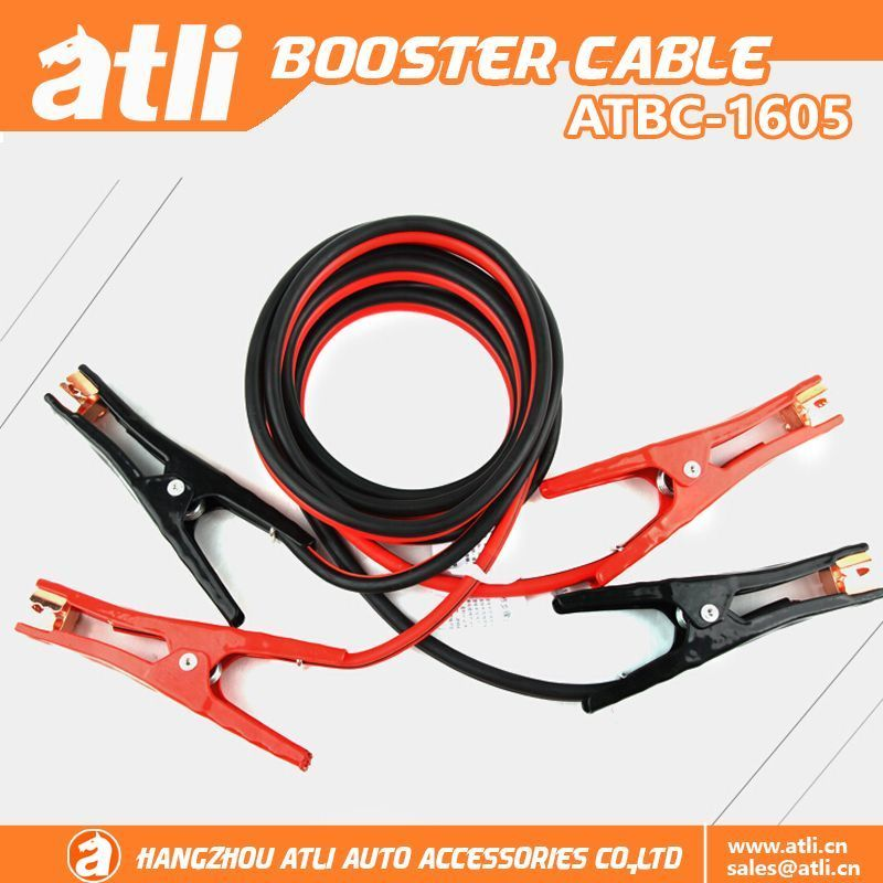 The ATLI Top Product Booster Cable