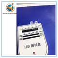 5mm Flat Purple LED 390-410nm