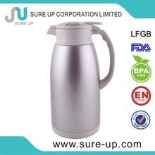 Modern new style glass milk jug with CE certificate