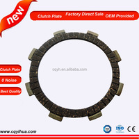 90cc moped clutch kits motorcycle clutch disc