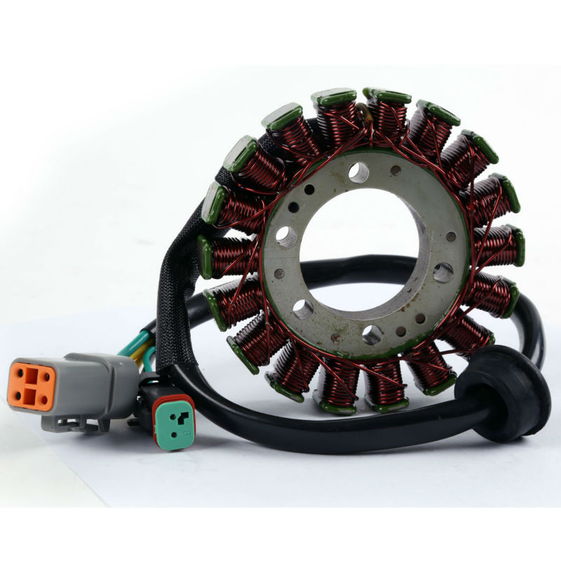 Stator Wicklung For SKI-DOO SNOWMOBILE 04-05 MX Z 800 HO X 06 MX Z 800 RENEGADE