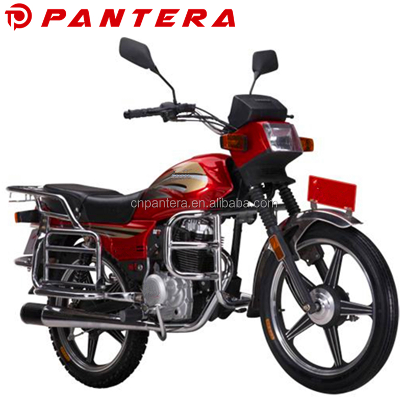 Cheap Alloy Wheel Type Wuyang 125cc 150cc Street Motorcycle