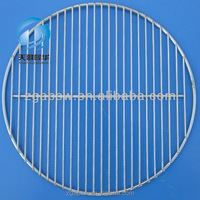 Food Grade SS 95cm BBQ Grill Mesh For Barbecue