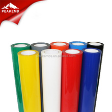 2018 New Year Design Adhesive Vinyl Heat Transfer Vinyl