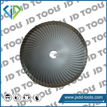 China Manufacturer 110mm Concrete saw