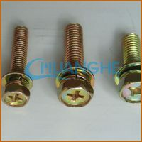 hardware fastener wedge anchor bolts nuts and washers in china