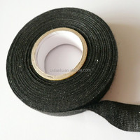 Automotive cloth stretch fabric textile tape