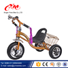 Alibaba gold supplier wholesale baby tricycle toy / metal frame baby tricycle / comfortable saddle children kids trike
