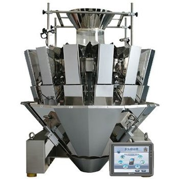 LW-MW14 14head Combination Weigher