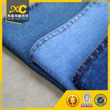 9oz denim fabric for women shoes high heels