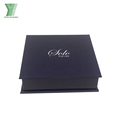 2017 new fancy paper chocolate gift packaging box empty box for chocolate