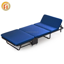 Hotel practical folding bed camping tent hot sell home furniture folding wall bed
