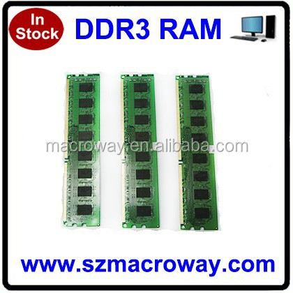 Best price 2GB 4GB 8GB 1333 1600 DDR3 ram memory cheap computer parts