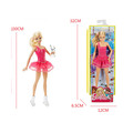 2017 ICTI factory custom made plastic custom american made dolls