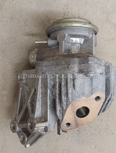 Auto Cooling Pump A0031400160