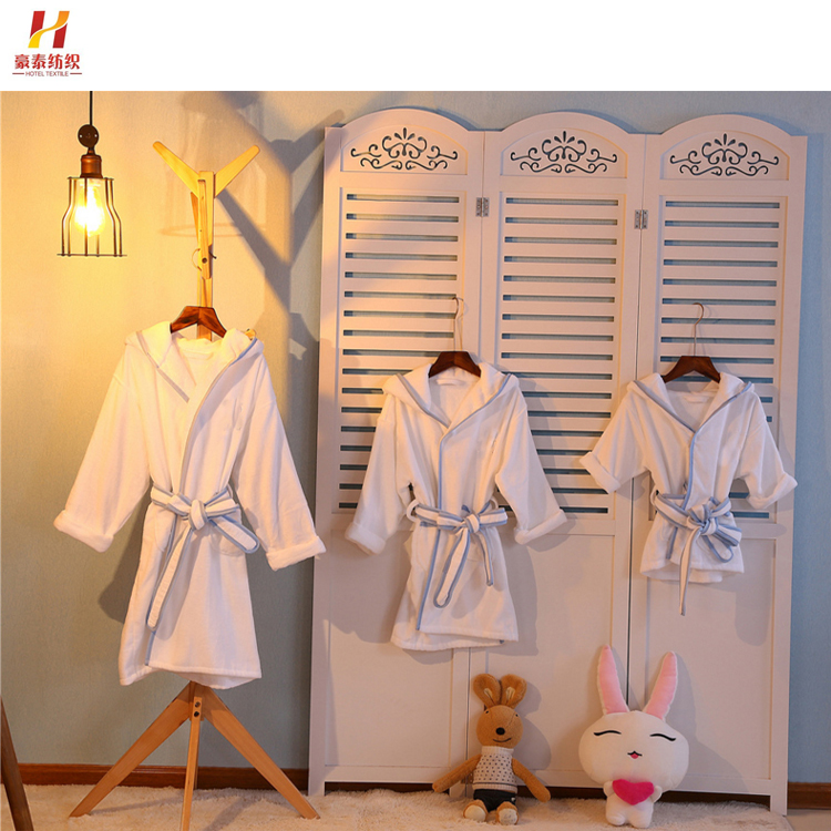Household 2017 Premium Quality Lovely Baby Bathrobe