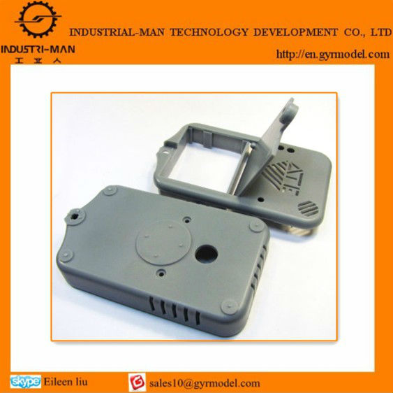 China ABS / PP / PE Electronic Plastic Enclosures model prototypes