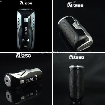 Original Evolv dna250 Chip HCigar DNA 250 Box Mod vt250