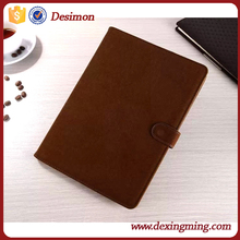 Squirrel pattern Brand New PU leather flip for Apple ipad air case ,stand smart cover for ipad 5