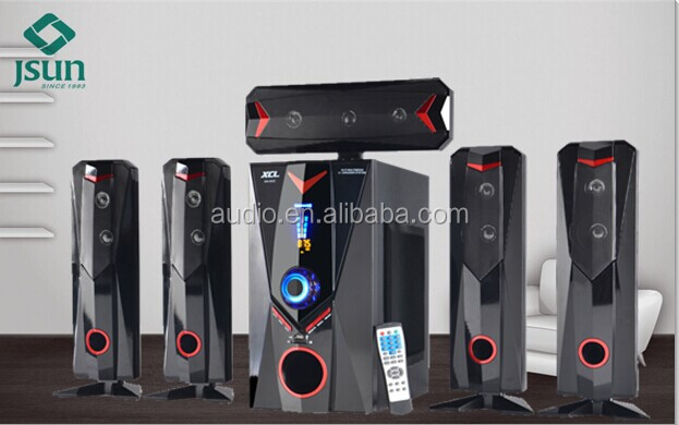 Cheapest portable rechargeable bluetooth subwoofer DM6522