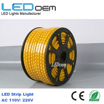 5630 led strip 220V