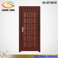 Single / Double Leaf Restaurants One And Half Hours Fire Door