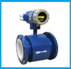 RS485/232 protocol Electromagnetic flow meter for water/air