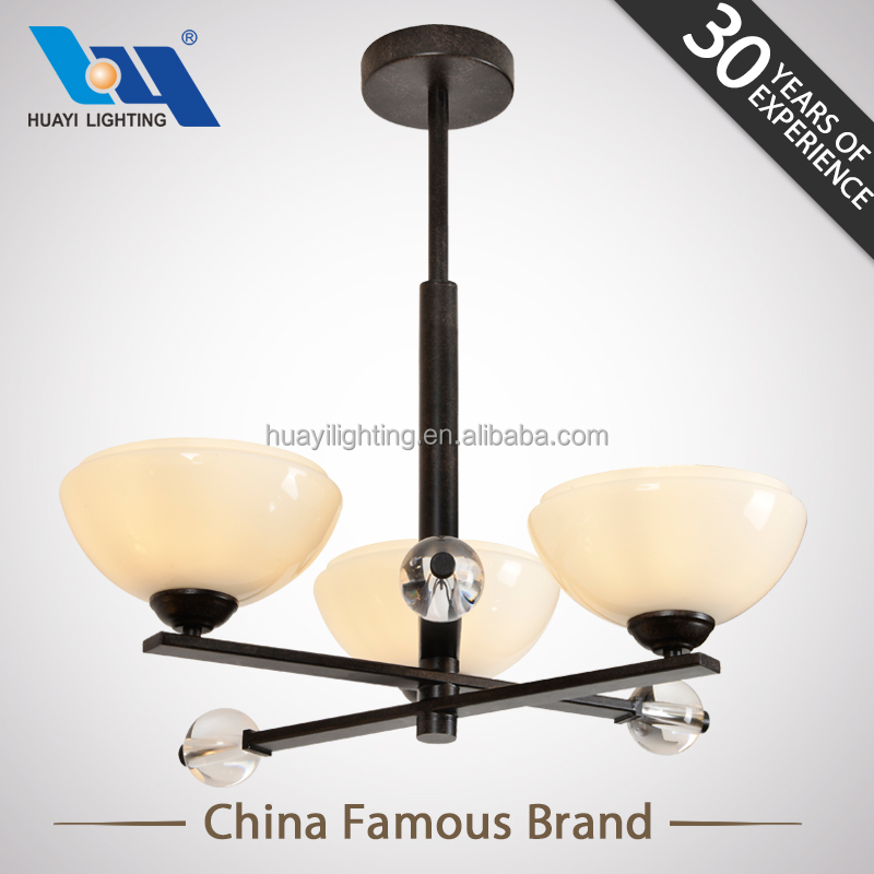 Quality assurance retro interior outdoor pendant light
