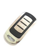 433.92MHz RF remote control New Copy code 4 Ch Can copy Rolling code Key Fob learning garage door controller cloning duplicator