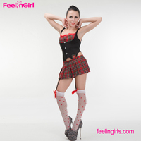 wholesale Japanese teacher school girl sex costumes