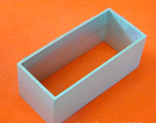 Square/round/bending extruded aluminum tube suppliers