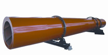 Yield 1000kg/h/ Rotary Dryer/6kw Power/1Year Warranty For biomass materials for sale
