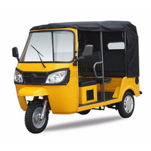 2018 Adult leisure passenger electric tricycle