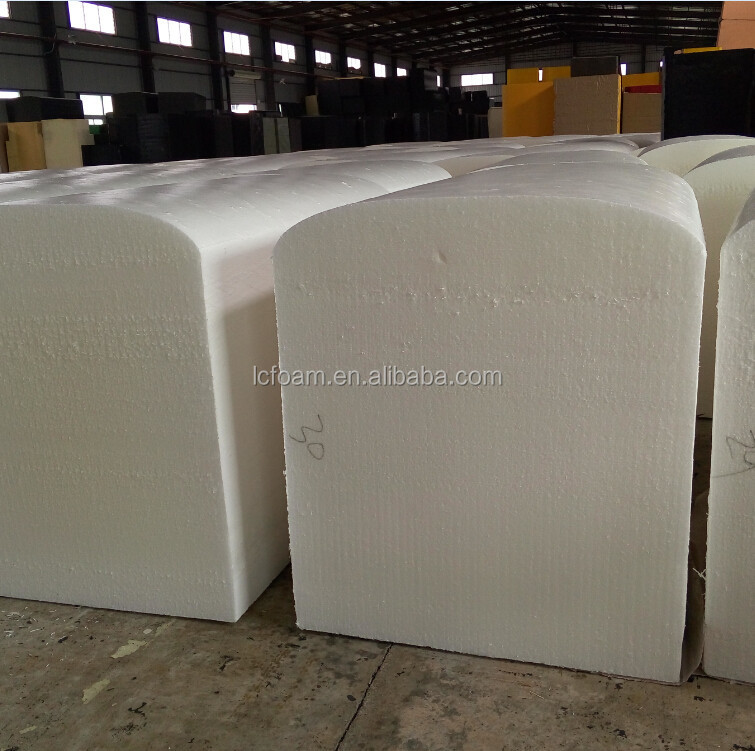 factory supply polyurethane foam blocks