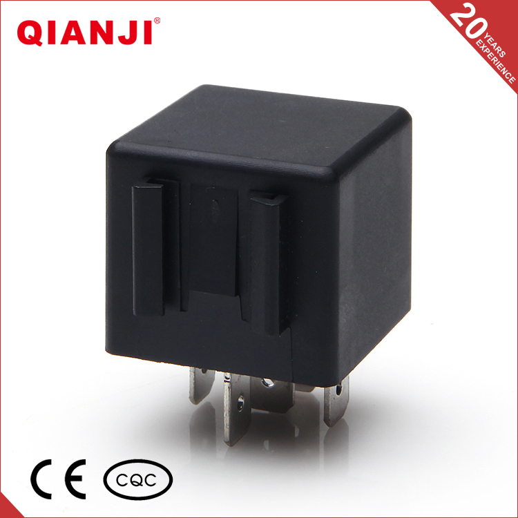 QIANJI 2016 Made In China 5V/6V12V/24V Mini Bus Solid State Auto Relay