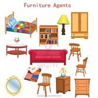 Reliable China agent Service 1.5% Commission Furniture agent