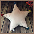inflatable plush pillow,soft cushion