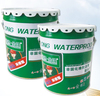 Water based polyurethane waterproof floor coating from China