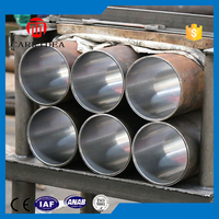 ASTM A106GR.B 8 inch schedule 40 cold drawn carbon steel pipe