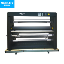 Best quality double sides cold roll laminator machine with professional after-sale service