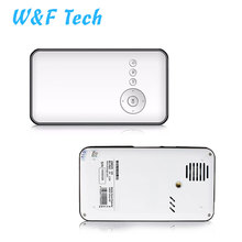 Free sample Home use Portable latest projector mobile phone from real factory