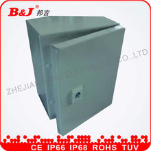 outdoor enclosure/sheet metal box manufacturers