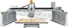 Automatic laser stone cutter