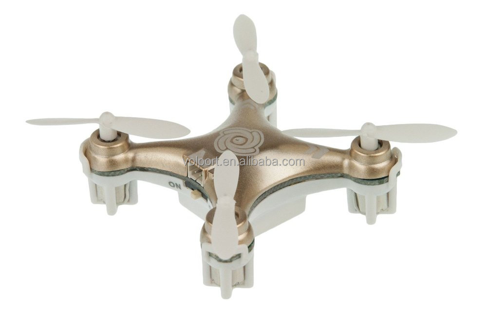 Cheerson CX-10A Mirco Quadcopter Drone