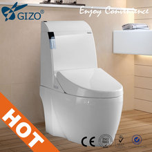 Automatic Flush Toilet High Toilet For Elderly