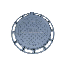 Customized Septic Tank Manhole Cover Manufacturer With High Quality