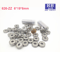 hot sale high speed front wheel bearing with RBI bearing from china bearing fcctory