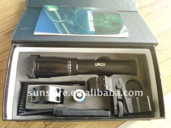 Long Distance Green Laser Designator (Focus adjustable)