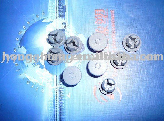 hot selling butyl rubber stopper--freeze drying